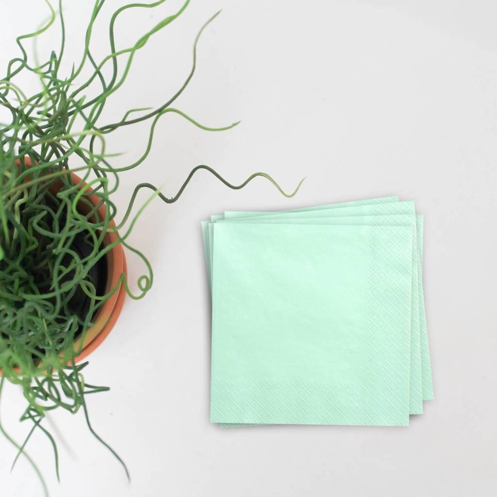 Servet mint