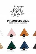 Piramidedoosje