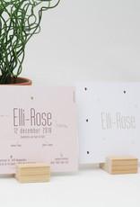 geboren - 12-12 Elli-Rose