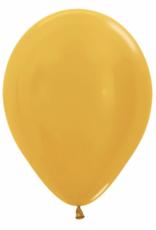 Ballon goud