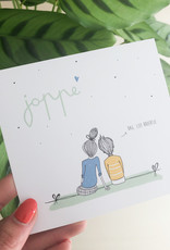 geboren - 03-06 Joppe