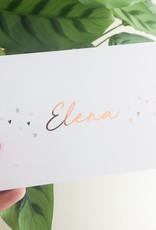geboren - 03-20 Elena