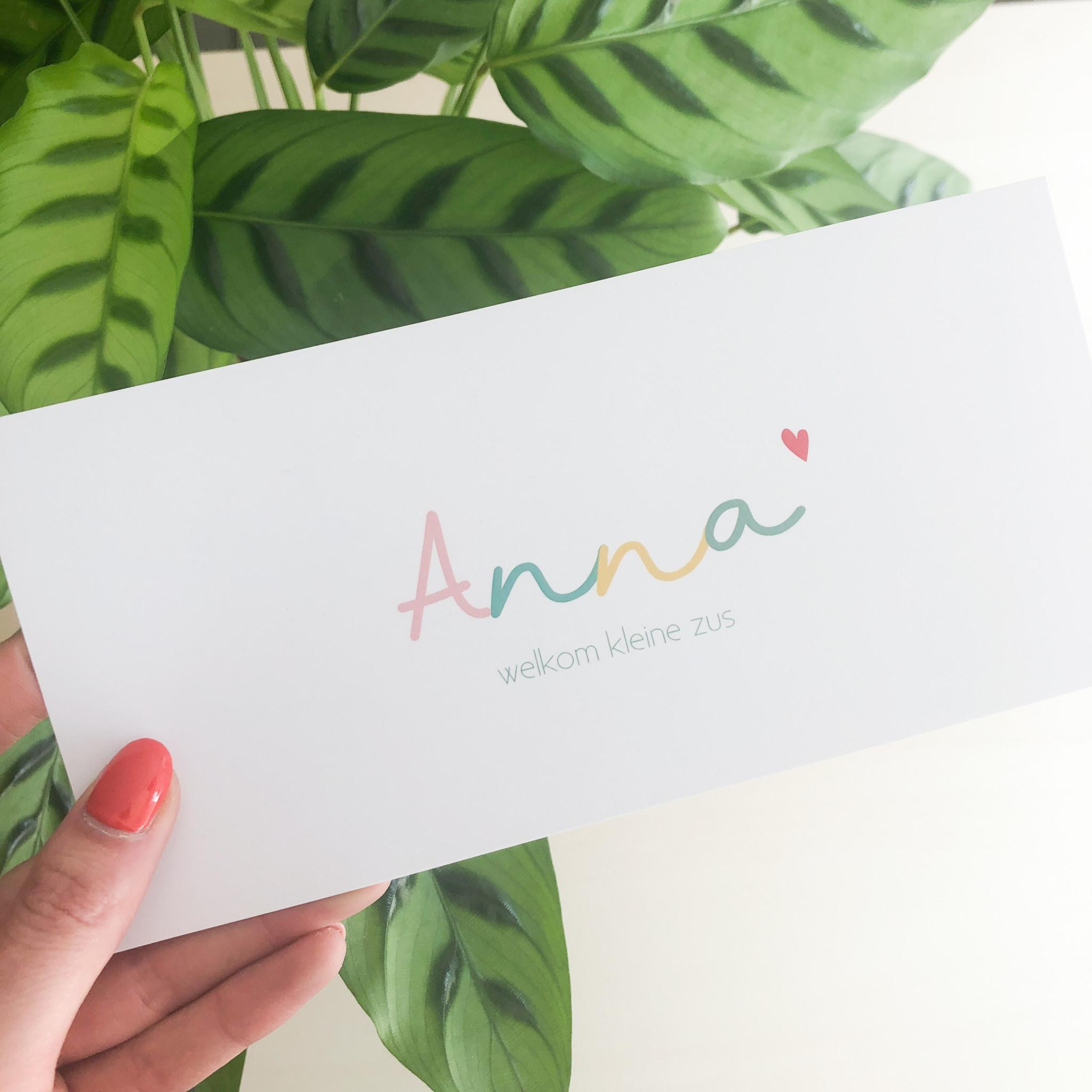 geboren - 04-10 Anna