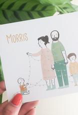 geboren - 04-13 Morris
