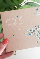 geboren - 05-08 Chloé
