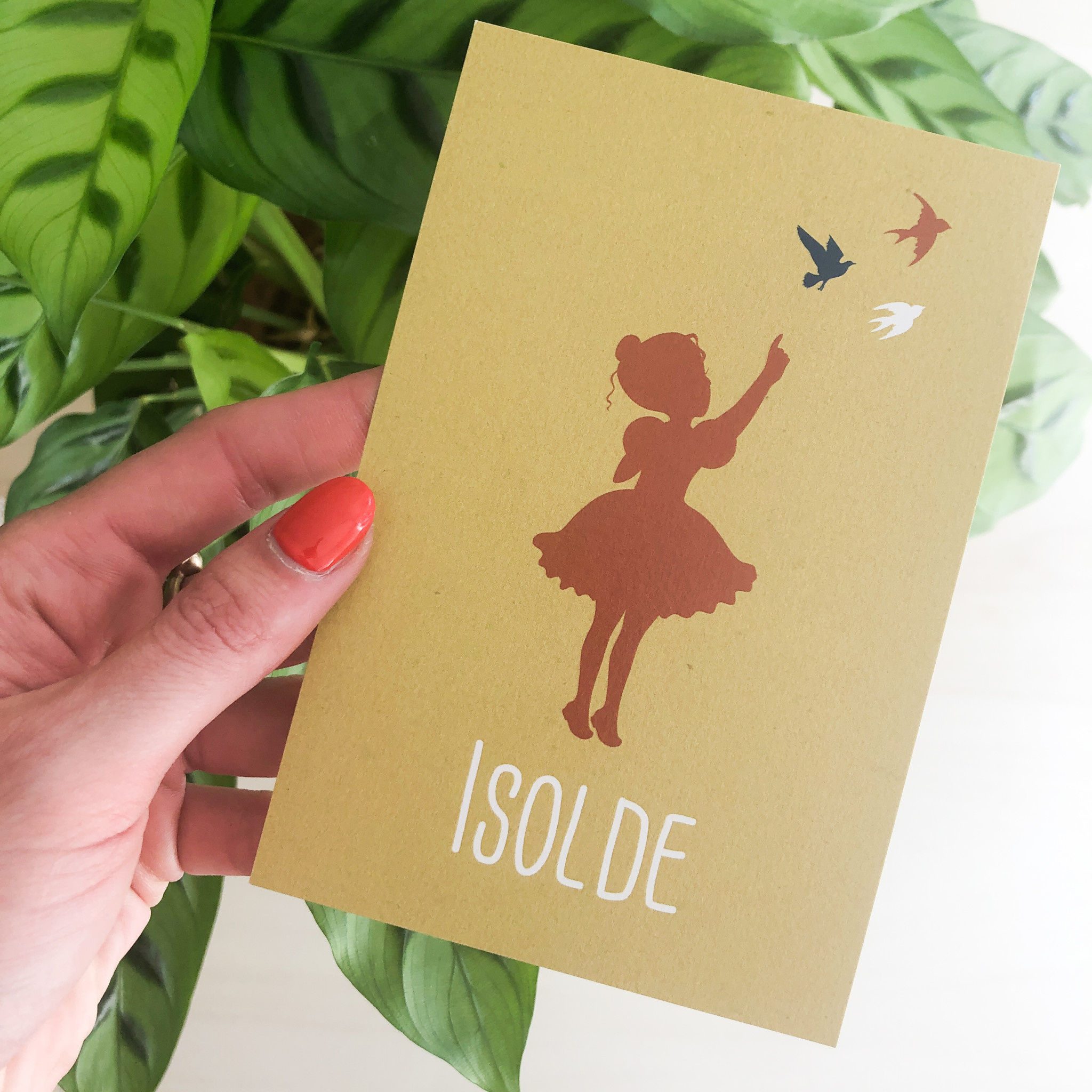 geboren - 05-09 Isolde