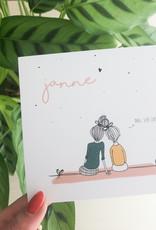 geboren - 05-19 Janne