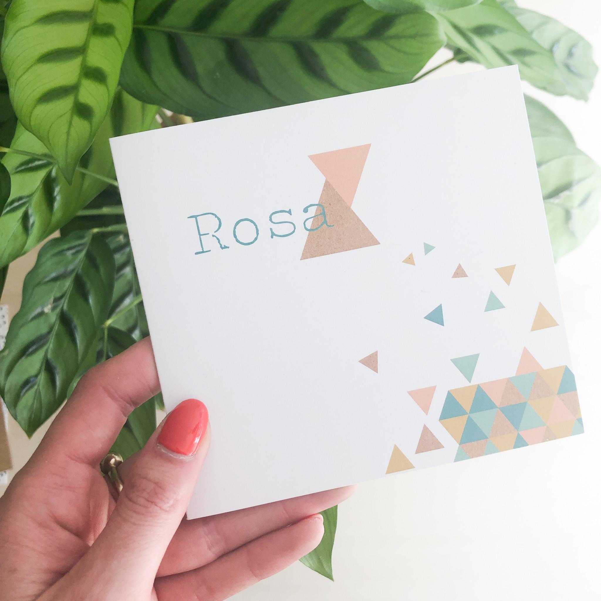 Geboren_24 april Rosa