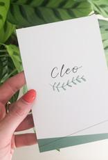 geboren - 06-01_Cleo
