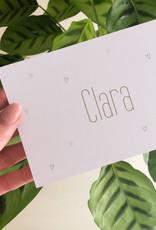 geboren - 06-07_Clara
