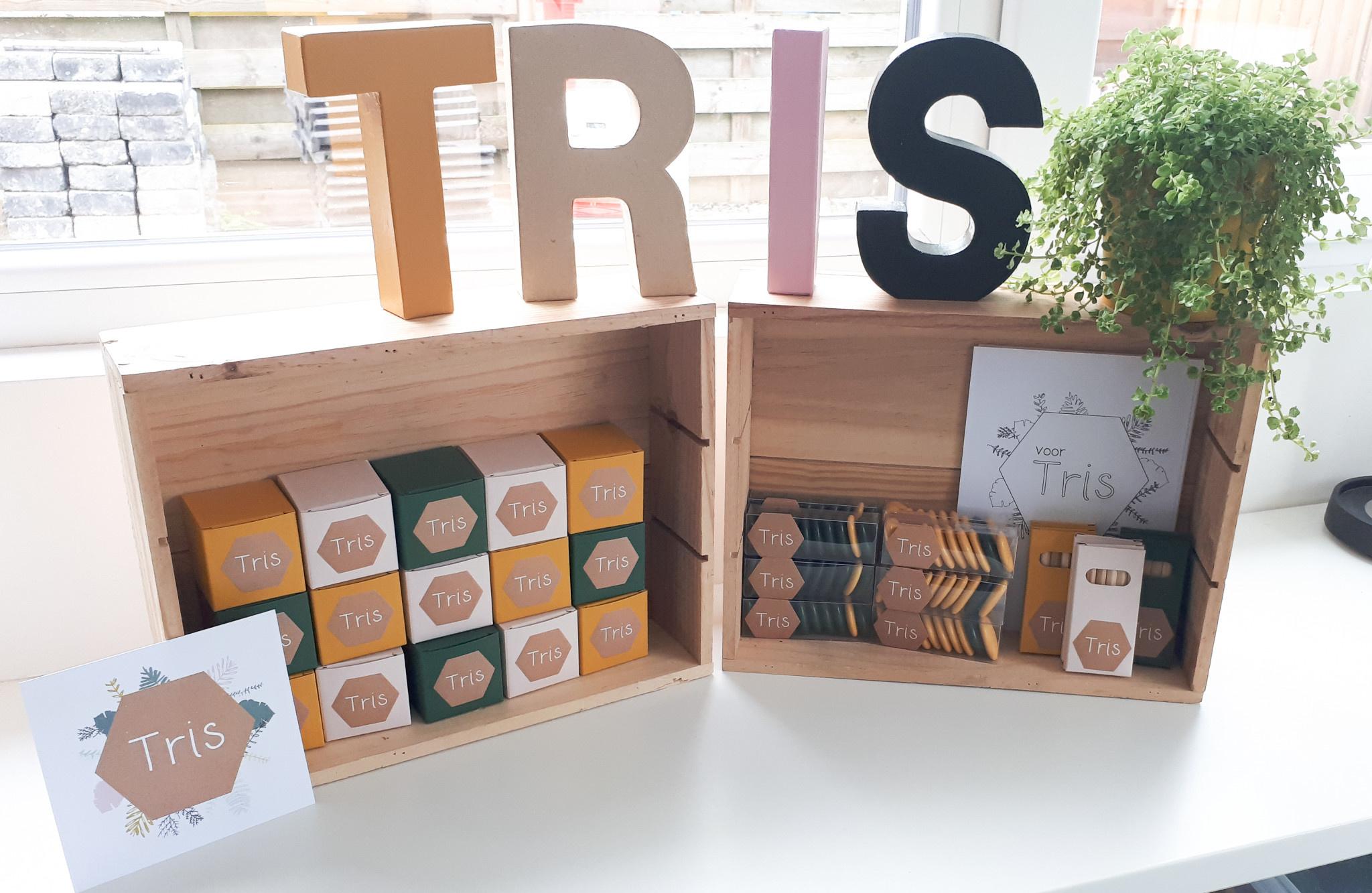 DS_Tris