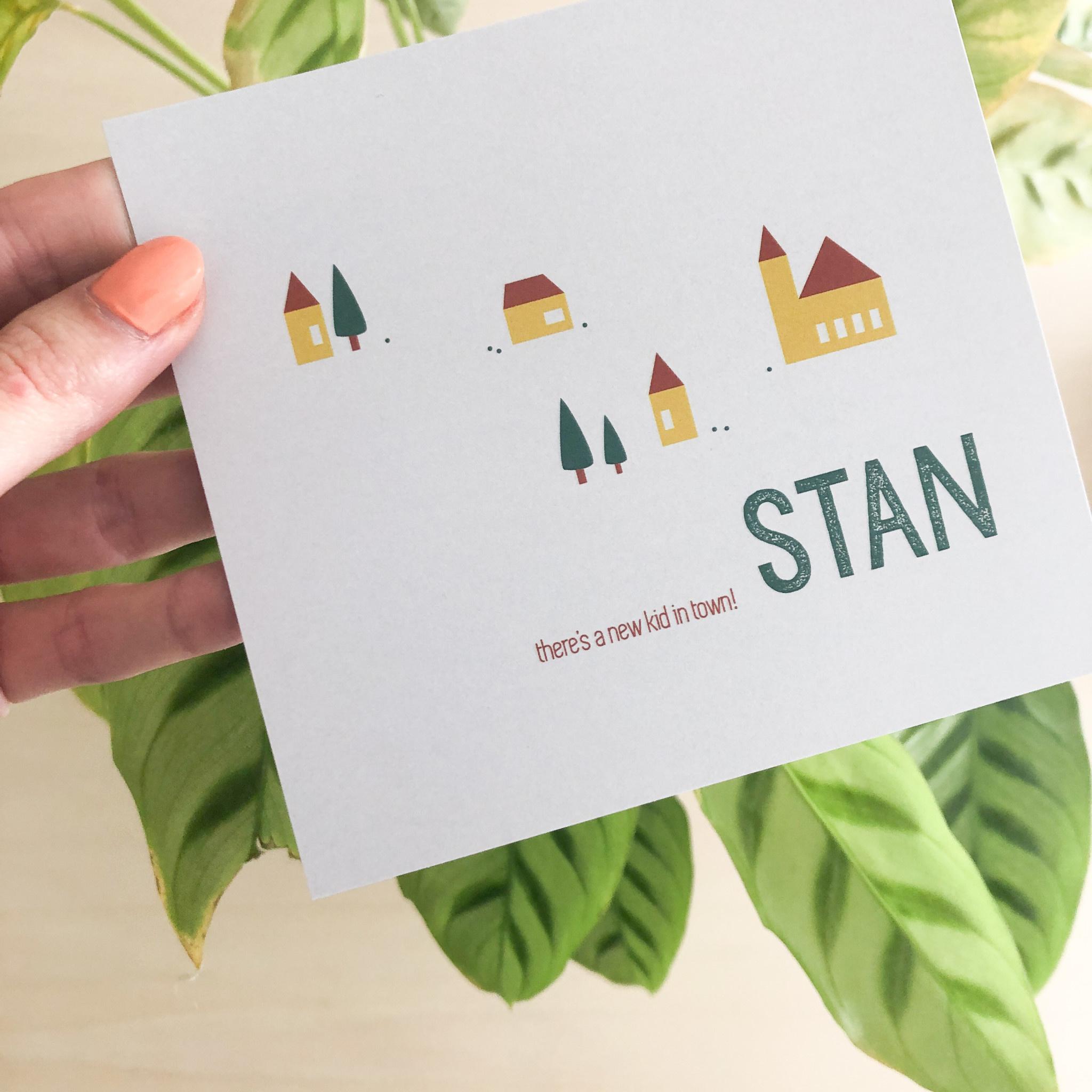 geboren 07-21 Stan