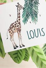 geboren 07-22 Louis