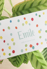 geboren 07-26 Emile