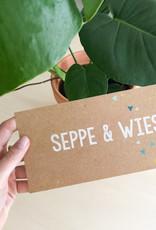 Geboren_08-27 Seppe & Wies