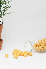 Choco choops groot goud 500g