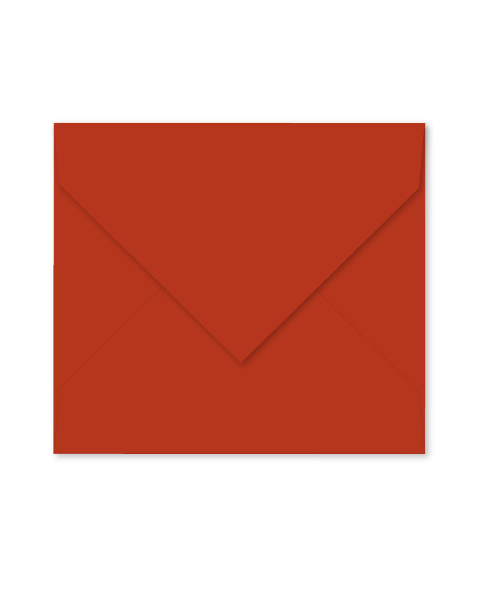 Enveloppe roest - C06