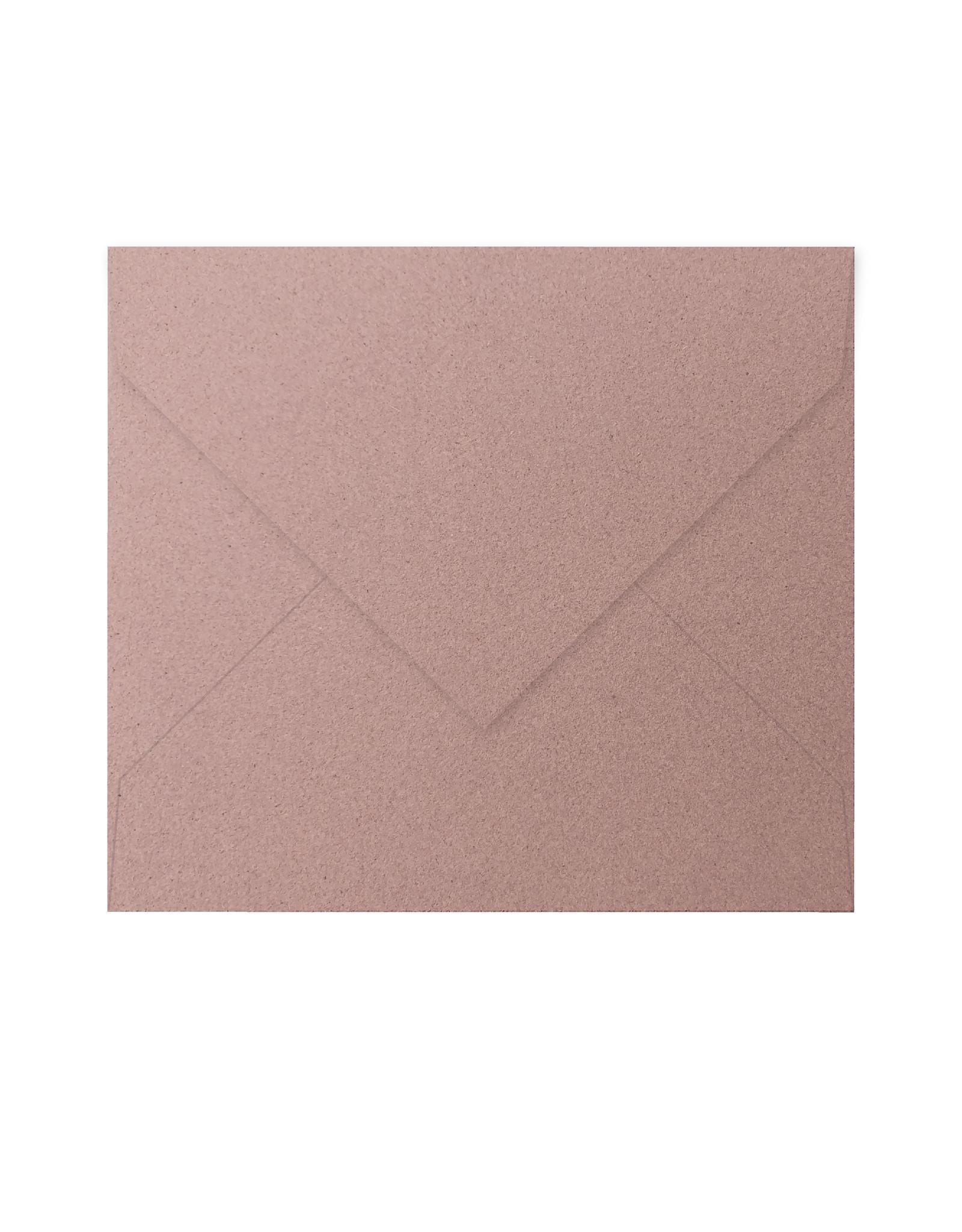 Enveloppe eco amandel - CR03