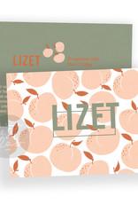 Geboortekaartje Lizet