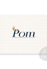 Geboortekaartje Pom