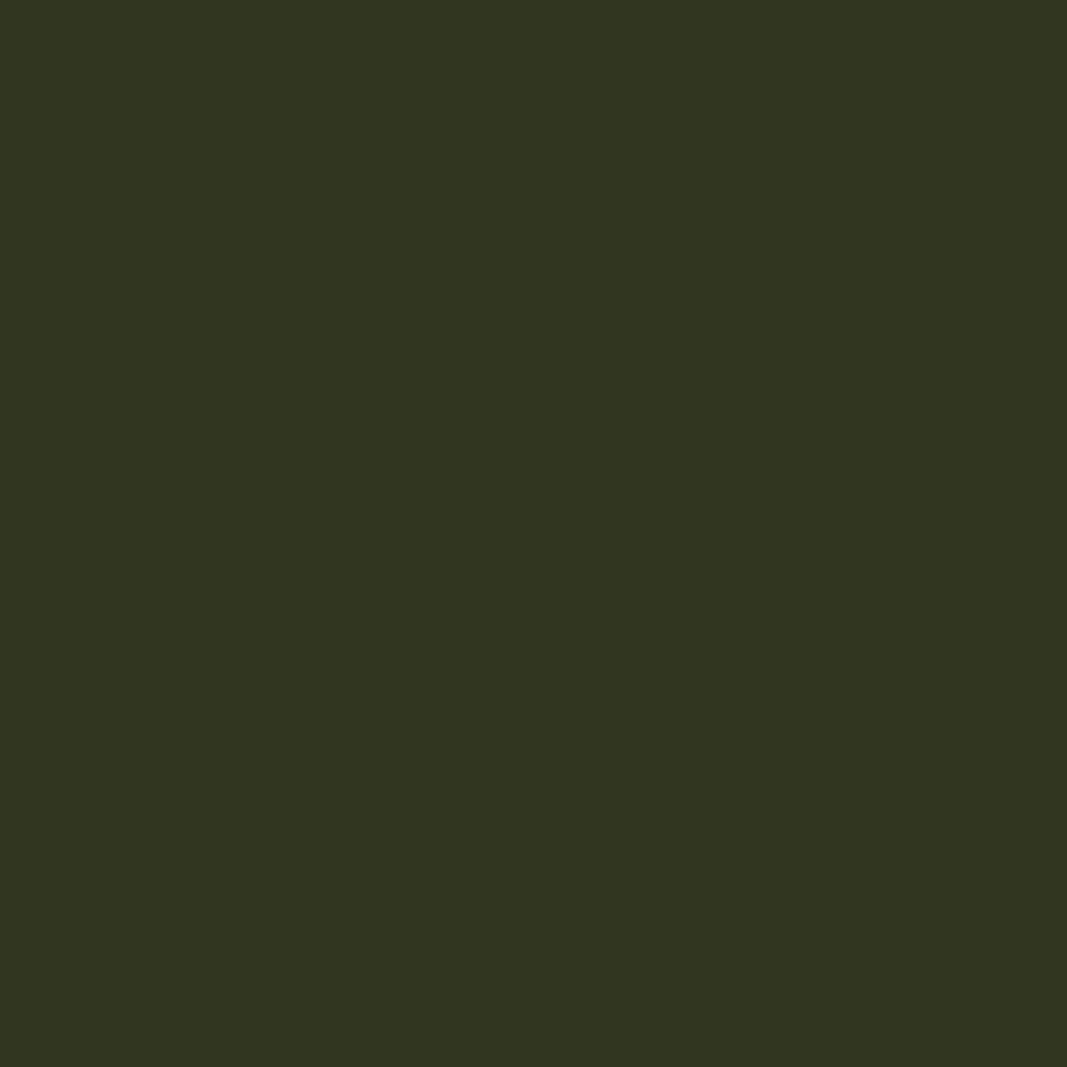 Inktpad donkergroen groot