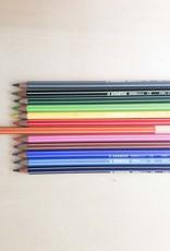 Kleurpotloden stabilo