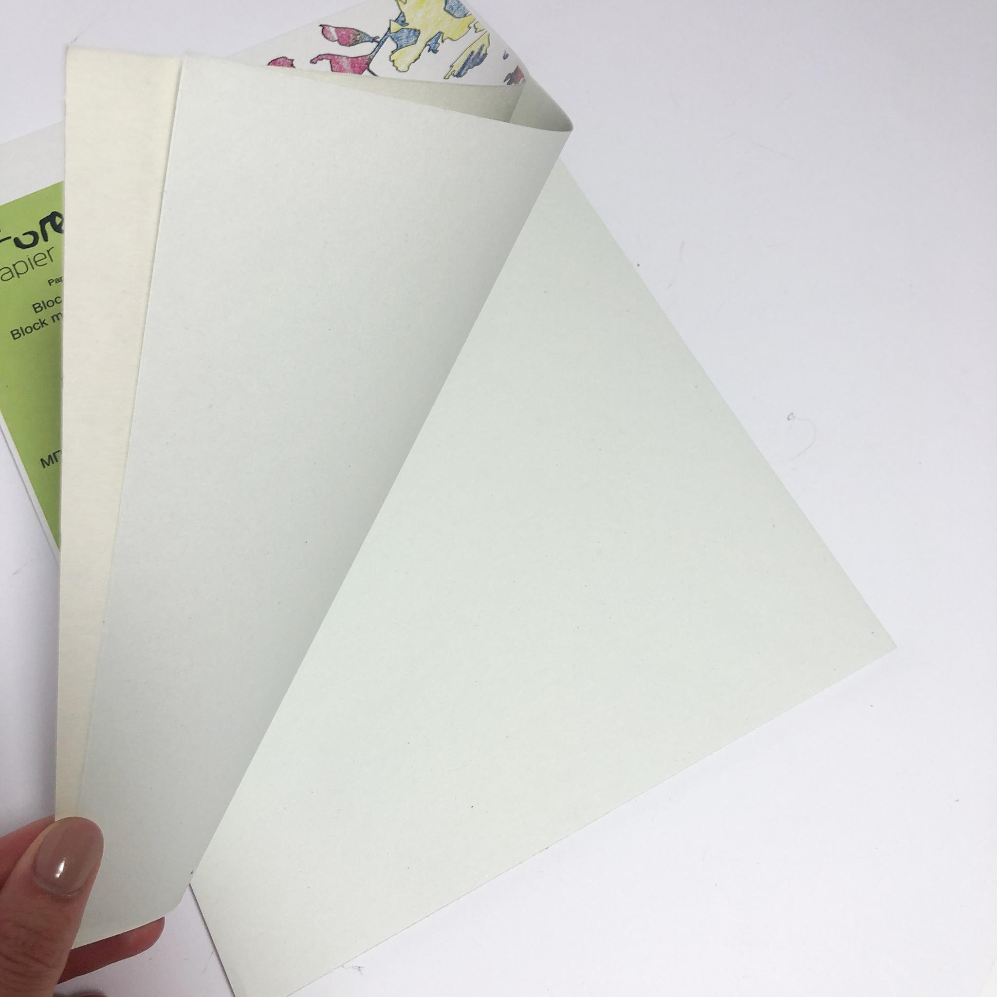 Tekenpapier