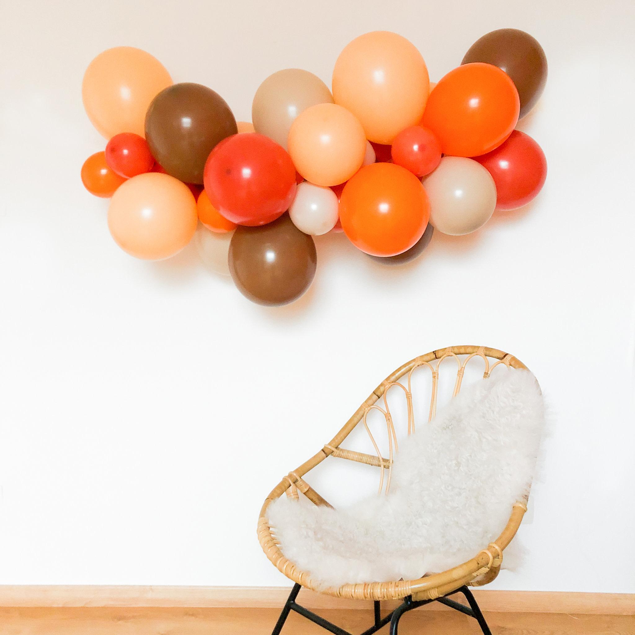 Ballonslinger Indian Summer