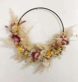 Flowerhoop  -3-