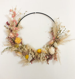 Flowerhoop  -5-