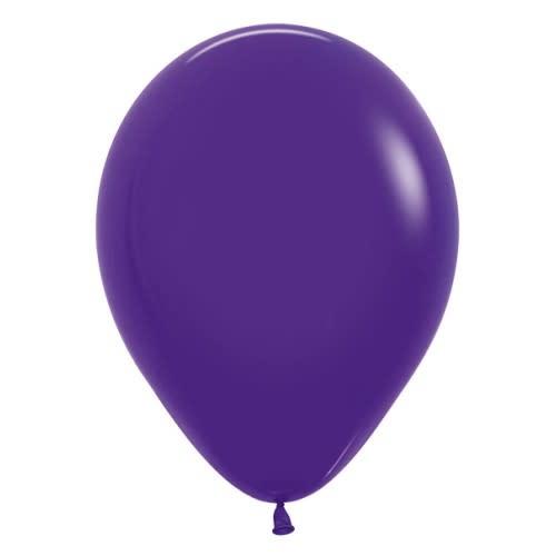 Ballon paars