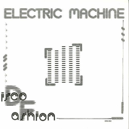 Electric Machine - Disco Fashion