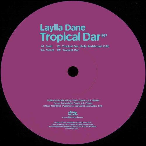 Laylla Dane - Tropical Dar