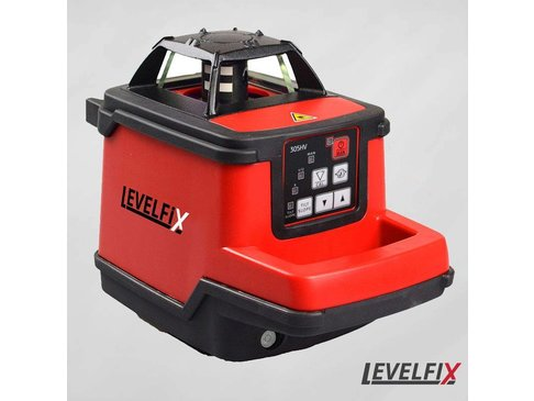 Levelfix 305HV Bouwlaser