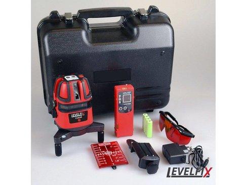 Levelfix CL805R Bouwlaser