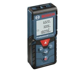 Bosch GLM 40 Afstandmeter