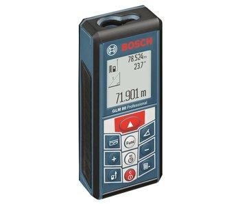 Bosch GLM 80 Afstandmeter