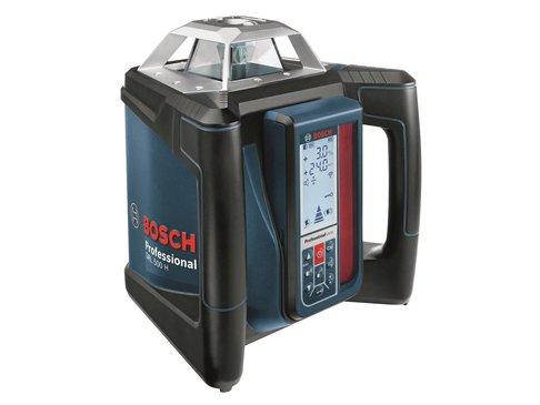 Bosch GRL 500 H Rotatielaser