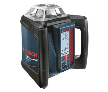 Bosch GRL 500 HV Rotatielaser
