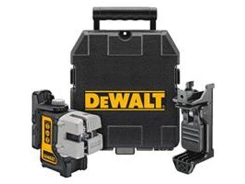 DeWalt DW089-XJ Puntlaser