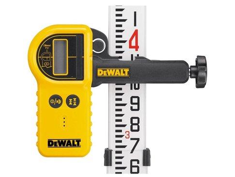 DeWalt DE0772-XJ Laserdetector