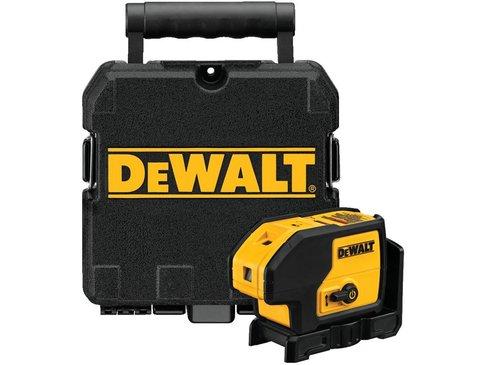 DeWalt DW083K-XJ Puntlaser