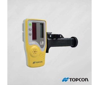 Topcon LS80A Ontvanger