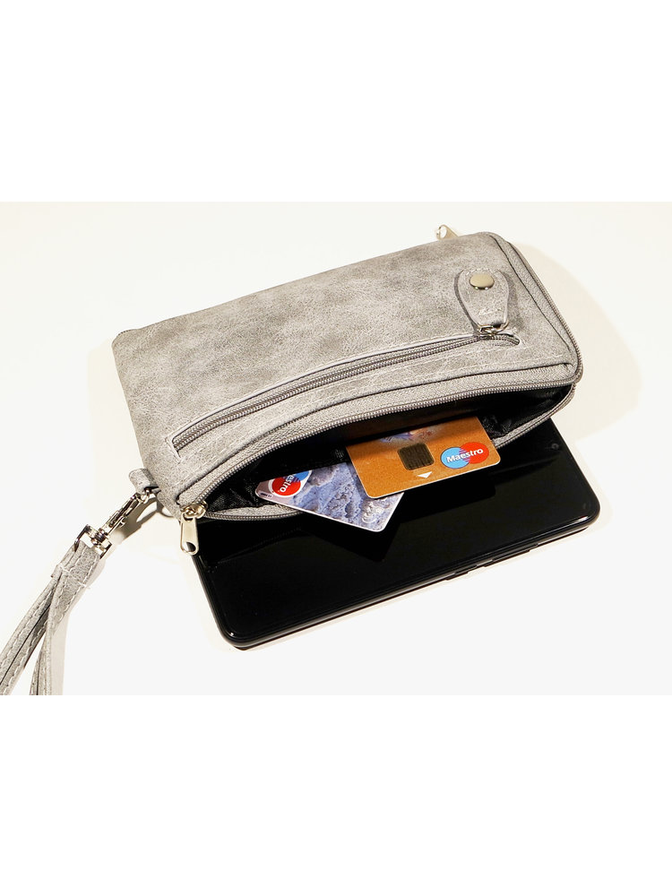 J.Y.M. Wallet / phone sleeve Salta