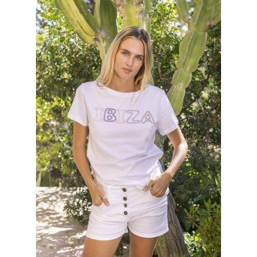 Isla Ibiza Bonita T shirt Ibiza