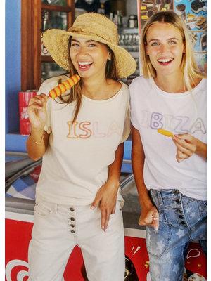 Isla Ibiza Bonita T shirt Isla