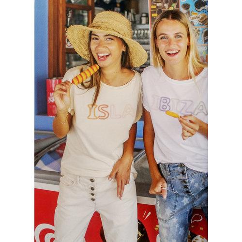 Isla Ibiza Bonita T shirt Bonita