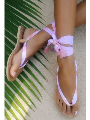 Hot Lava Sandal La Brisa Papagayo