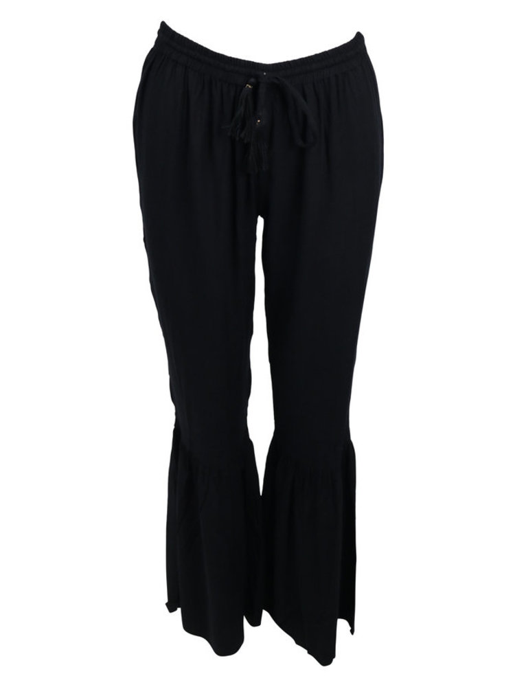 Hot Lava Pants Tulum Black