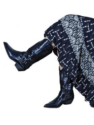 J.Y.M. Western Boot